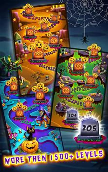 Halloween Witch Connect screenshot 7