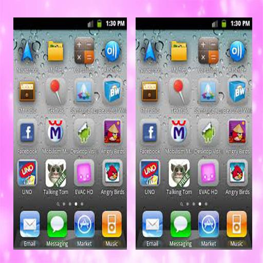 OS 9 Launcher for Android - APK Download