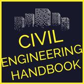 Civil Engineer Handbook icon