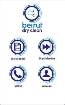 BeirutDryClean poster