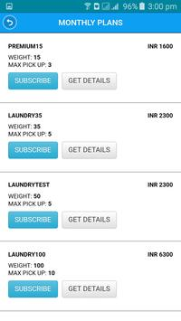 Laundry Bucket apk screenshot