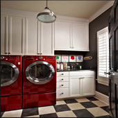 laundry room design ideas icon