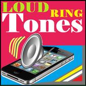 Loudest Ringtones Funny Ringtones Birds Ringtones icon