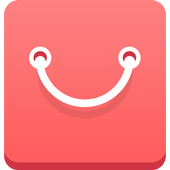 LaudUp Shop & Share icon