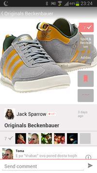 LaudUp Shop & Share screenshot 4