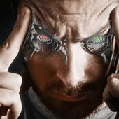 Real hypnosis trance prank icon
