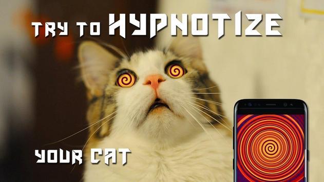 Real hypnosis trance prank apk screenshot