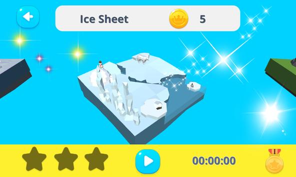 3D Maze screenshot 6