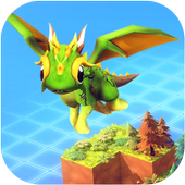 Dragon Park icon