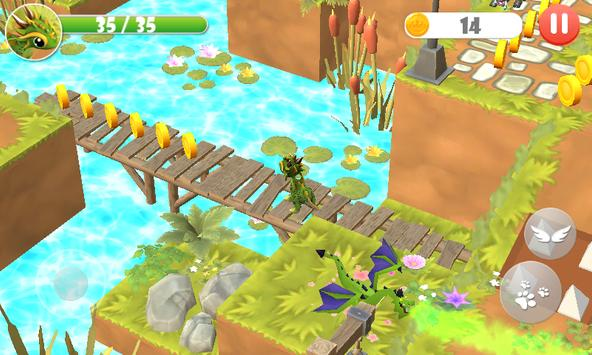 Dragon Park screenshot 5