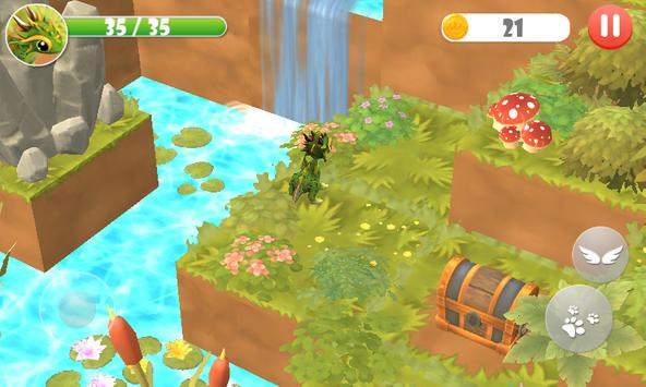 Dragon Park screenshot 7