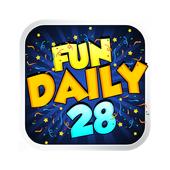 Fun Daily 28 Laugh Therapy icon