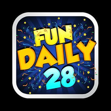 Fun Daily 28 Laugh Therapy apk screenshot