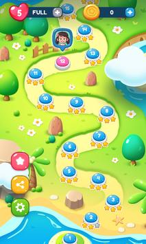 Pop Pet - Puzzle Blast screenshot 1