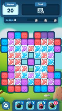 Pop Pet - Puzzle Blast screenshot 5
