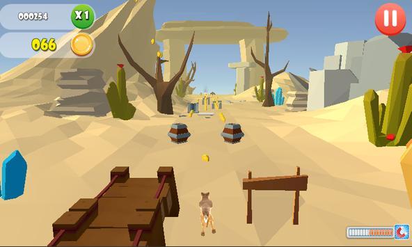 Sim Zoo - Wonder Animal apk screenshot