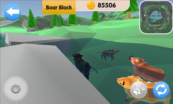 Sim Zoo screenshot 6