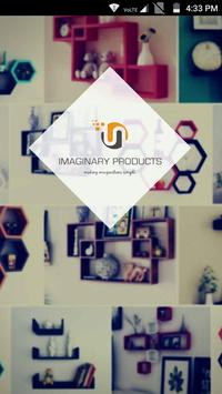 Imaginary Products poster