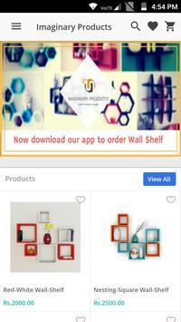 Imaginary Products screenshot 3