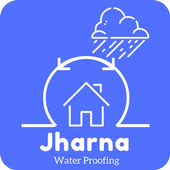 Jharna Water Proofing icon