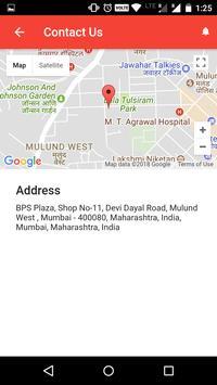 Jharna Water Proofing apk screenshot