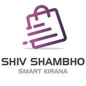 Shiv Shambho Smart Kirana icon