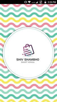 Shiv Shambho Smart Kirana poster