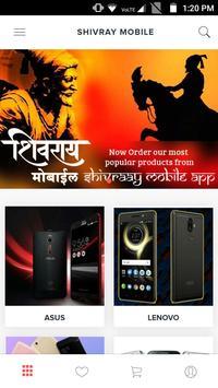 Shivray Mobile screenshot 3