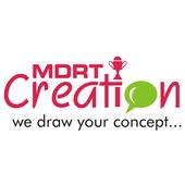 MDRT Creation icon