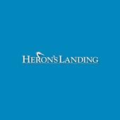 Heron's Landing icon