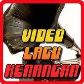 Video Lagu Kenangan icon