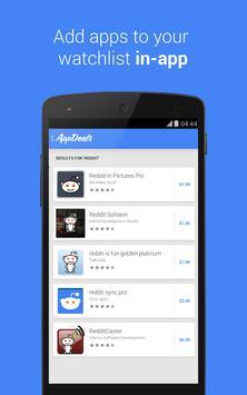 AppDeals. Great Apps on Sale apk screenshot