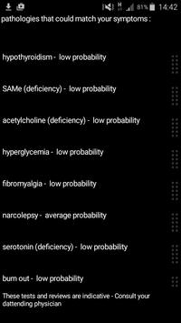 DoctorV4me apk screenshot