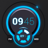 Watchface for Tron icon
