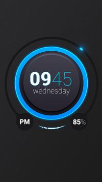 Watchface for Tron screenshot 3