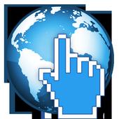 One Click VPN icon