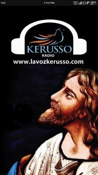 Radio Kerusso poster