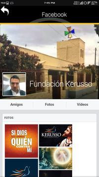 Radio Kerusso screenshot 4