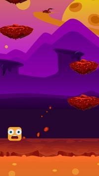 The Floor is Lava Challenge - Floor is Lava 2 screenshot 3