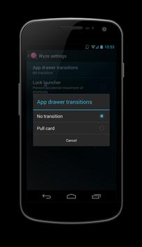 Wyze Launcher for Android - APK Download