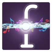 Fusion Music Player أيقونة