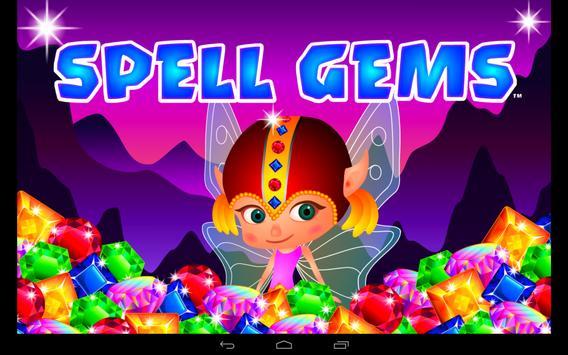 Spell Gems screenshot 8
