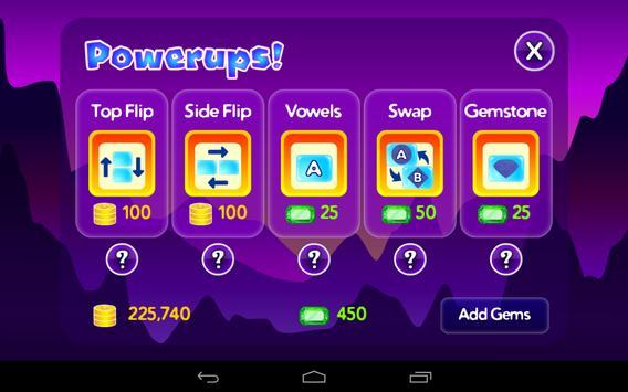 Spell Gems screenshot 21