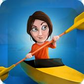 Rowing Rush icon