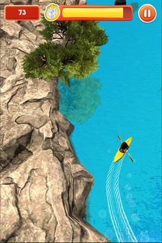 Rowing Rush apk screenshot