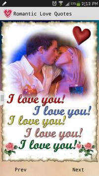 Love Quotes And SMS poster