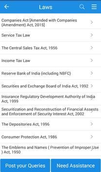 bCompliance apk screenshot