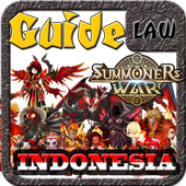 Guide Summoners War Indonesia icon