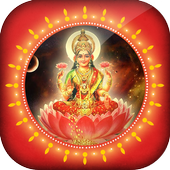Lakshmi Wallpaper icon