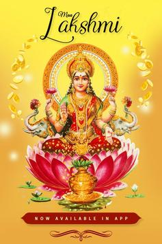Lakshmi Wallpaper screenshot 3